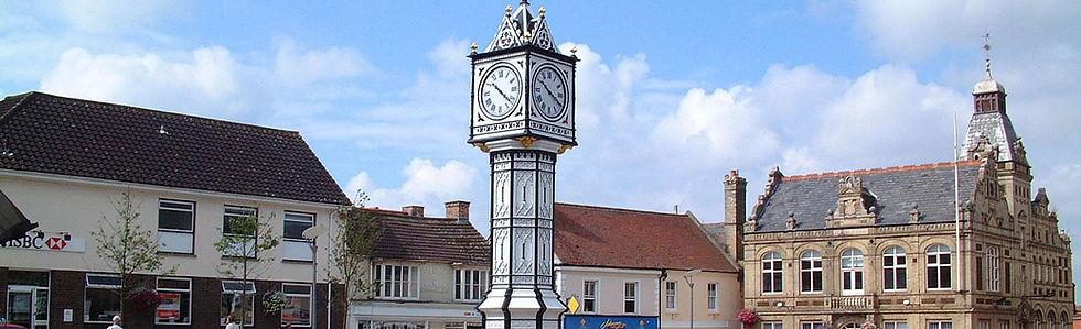 Downham Market Clock