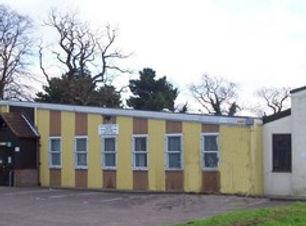 Oulton Community Centre