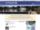 Diss Town Council Website