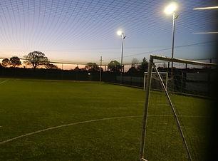 Drayton Playing Field
