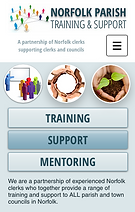 Norfolk PTS Website