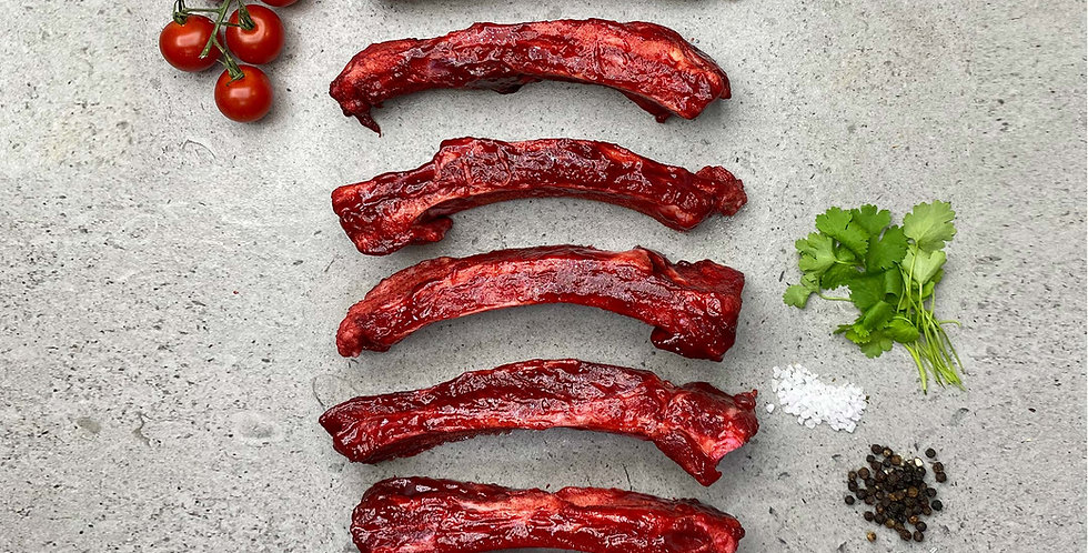 Pork Meaty Ribs Chinese Style 1kg