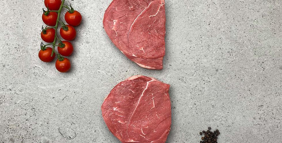 Best Braising Steak 2 x 8oz