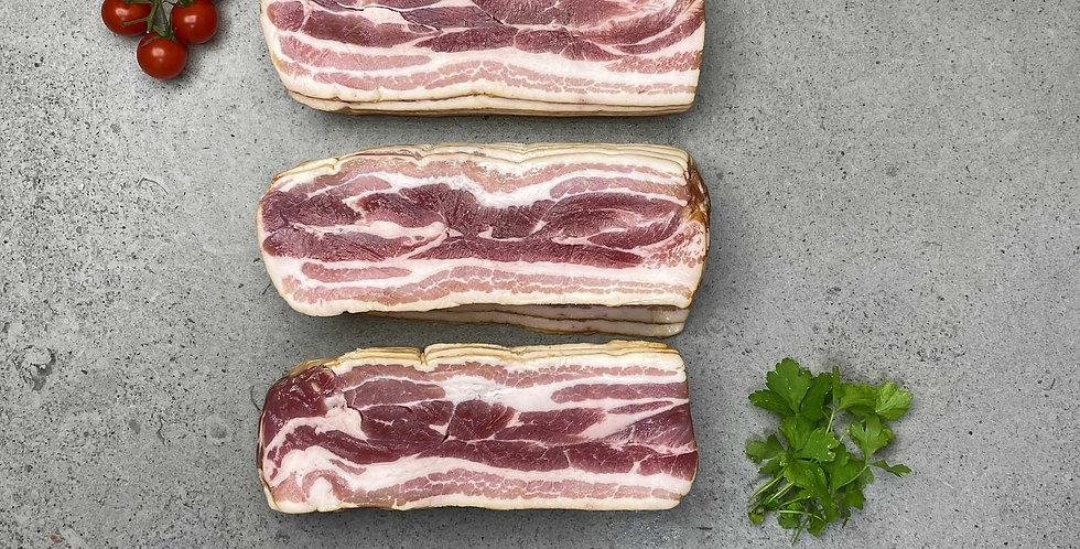 Bacon - 5lb pack of Smoked Streaky Bacon