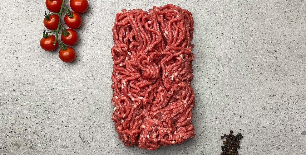 Beef Lean Minced Steak 454g