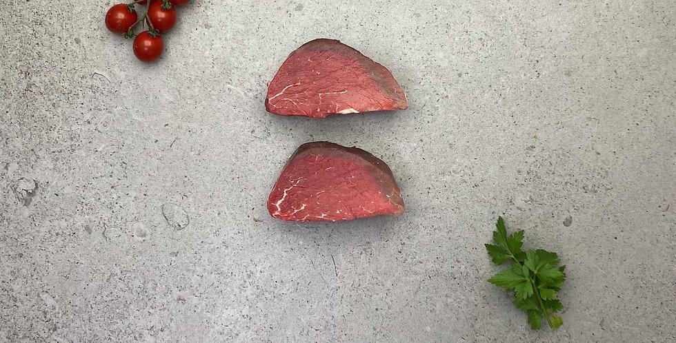 Beef Himalayan Salt Dry Aged Fillet Steak (6oz each)