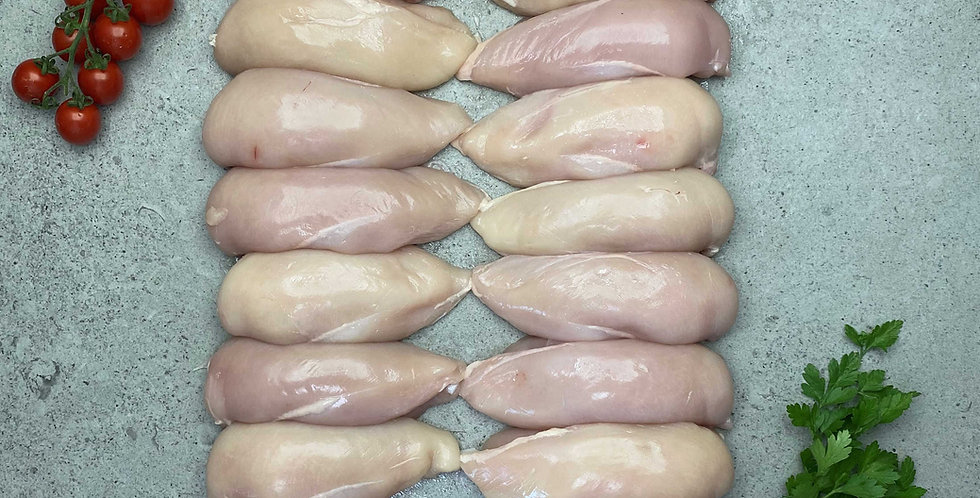 Chicken Fillets 5Kg