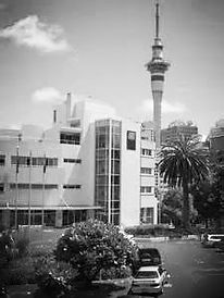 Image of Auckland, New Zealand