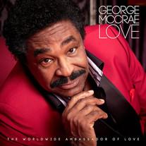 """2016 Album: """"LOVE"""" / George McCrae"""