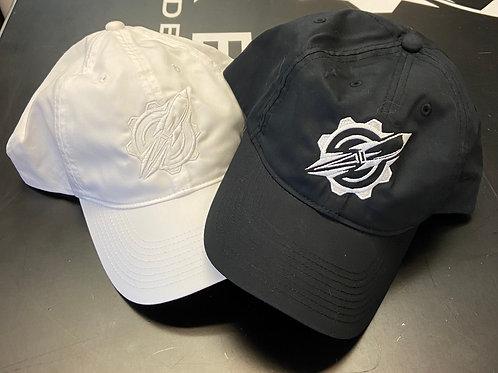 Rocket Machining & Design Nike Golf Hat