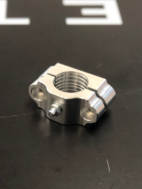 Billet Yamaha YFZ450r Stem Clamp