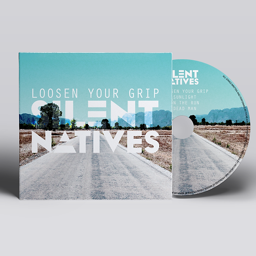 Loosen Your Grip CD
