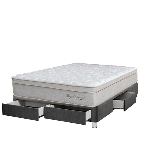 CAMA ROYAL PRINCE 1,5 PLAZAS