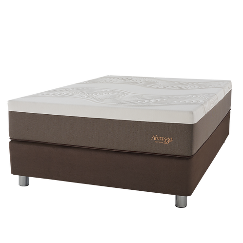 CAMA ROYAL ABRAZZO 1,5 PLAZAS