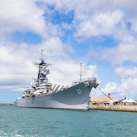 Hawaii Tour Experts: Pearl Harbor Memorial Tour