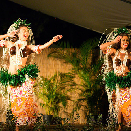 Hawaii Tour Experts: Diamond Head Luau