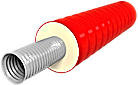 Трубы в ППУ изоляции Фасонные изделия в ППУ Гибкие трубы Smitflex