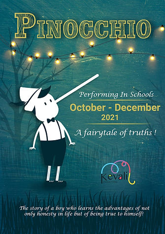 Pinocchio October - December 2021 Small.