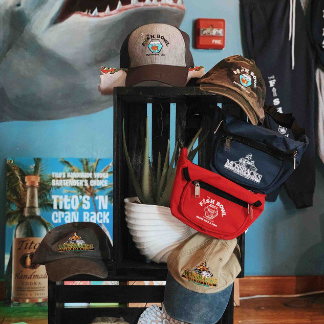 Mossfish Hats and Fannies.jpg