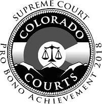 Supreme Court Pro Bono Achievement 2018