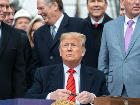 Federal Judge Stops Trump's Insurance Mandate for Immigrants