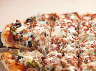 Speciality Pizzas