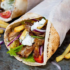Pork-Gyros-with-Homemade-Tzatziki-square