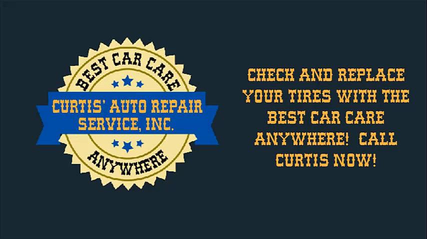 Watch Curtis at work!