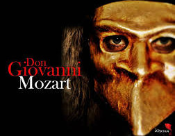 """""""Don Giovanni"""" by W. A. Mozart"""