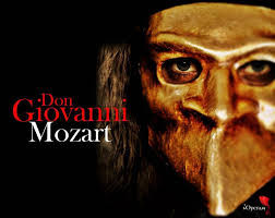"""Don Giovanni"" by W. A. Mozart"