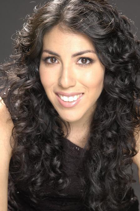 Mariana Ramirez, Soprano
