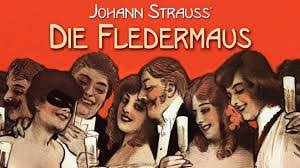 """Die Fledermaus"" by Johann Strauss"