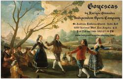 goyescas flyer (2)