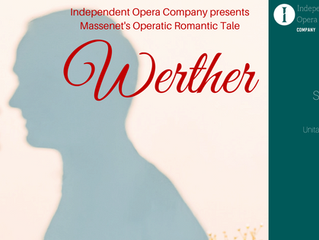 Massenet's WERTHER