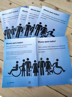 Material educativo inclusivo