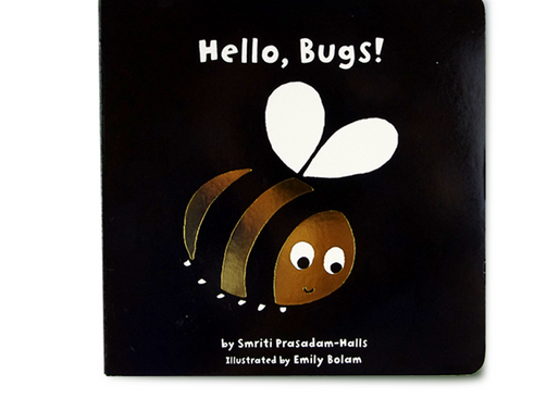 Get to know Mother Earth in Hello, Bugs! with StorySmith Sarah Khoo
