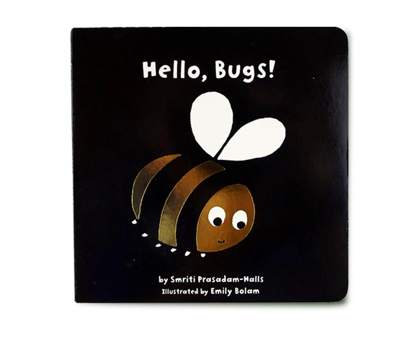 Hello Bugs