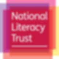 National Literacy Trust Full Color Logo.