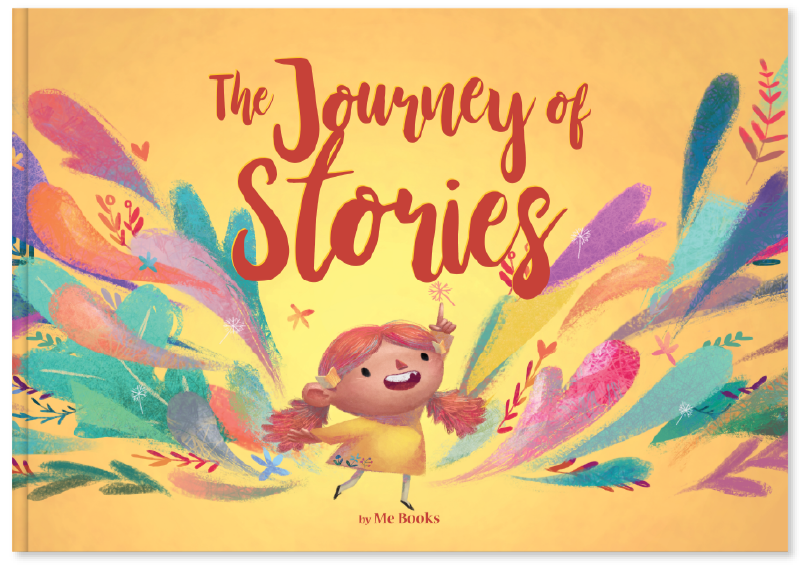 The Journey of Stories