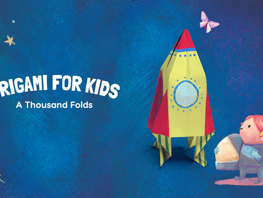 Origami for Kids - A Thousand Folds