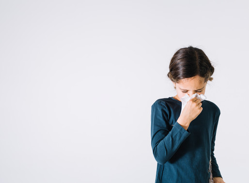 3 Important Steps to Understanding Allergies Among Children