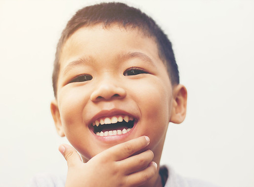 Laughter is the Best Medicine - Especially for Children!