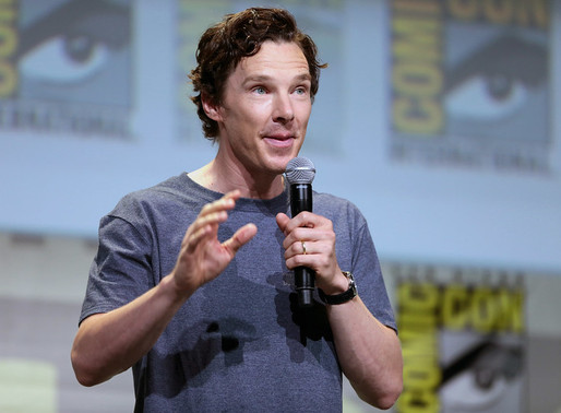 6 Reasons Why Benedict Cumberbatch is the Storytelling Icon of Our Generation