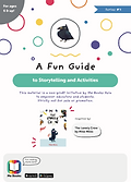 A Fun Guide to Storytelling and Activities