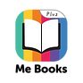Me Books Plus Logo