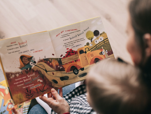 5 Ways to Get Your Kids to Fall in Love with Storytelling