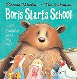 Boris Starts School Oxford Universit Press