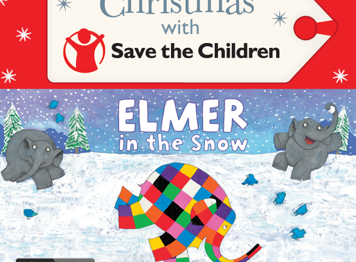 Save the Children Christmas Campaign