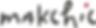 Makchic Logo