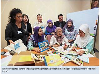 Reading Seeds Malaysia